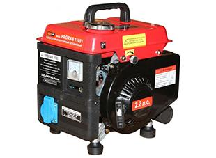 Бензиновый генератор Prorab 1100i
