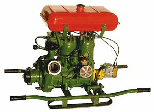 Мотопомпа МП-800Б 01