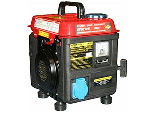 Бензиновый инверторный генератор DDE DPG1101i