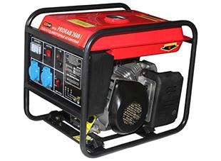 Инверторный  генератор Prorab 2600 I