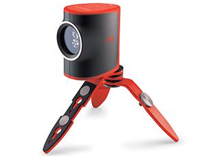 Лазерный нивелир Leica Lino L2