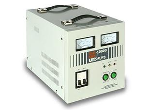 Стабилизатор напряжения UPower АСН-10000