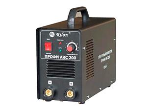 Сварочный инвертор Rilon ARC 200 Профи